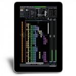 Indamixx 2 prototype Tablet
