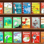 Dr. Seuss Available as eBooks for First Time