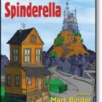 eBook Review: Cinderella Spinderella by Mark Binder