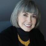 Anne Rice Joins Fellow Authors in Petition Against Author Bullying