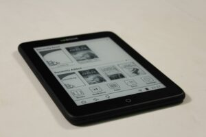Good e-Reader Gives Week 2 – Win a Free Inkbook Obsidian