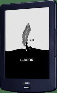 Inkbook Lumos E-Reader Review