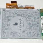 Txtr Beagle e-Reader Hits the FCC