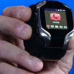 Intel Reveals Smartwatch Prototype at the CES