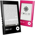 Coming Cool-ER Connect E-Reader in September