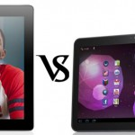 Apple iPad vs Samsung Galaxy Tab 10.1 Battle for the Netherlands
