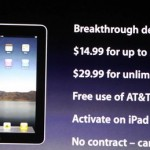 AT&T to offer iPad for Enterprise