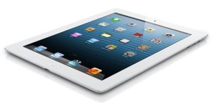Apple Re-launches iPad 4 as Replacement For iPad 2, Priced $399
