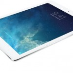 iPad Air Now on Sale, Deliveries Start Nov 4