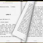 Amazon Kindle App iPad updated to support new languages