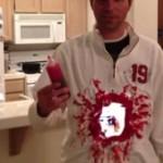 iPad as a Halloween Costume