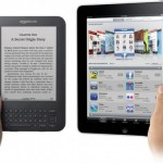 IPad vs E-Readers. Battlelines Are Drawn