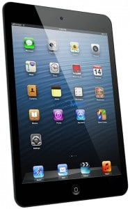 iPad Mini Rumors – Roundup