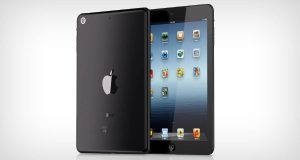 iPad Mini Display Production Increased and Next Gen Display Being Developed