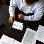 iPad Dominates Business Tablet Usage