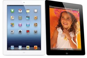 ChangeWave's Survey Reveals  98 Percent Satisfied with the New iPad 3