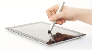 Apple May Be Considering a Stylus for Their Next iPad