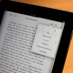 iPAD – The E-Reader Killer