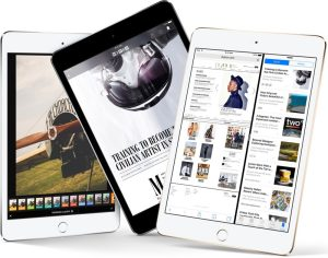 iPad Mini 4 With 128GB of Storage is only $399