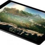 iPad Pro will be available November 11th
