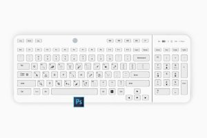 Jaasta May Redefine the Keyboard via e Ink