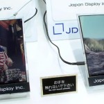 New Prototype e-Paper Shown Off by Japan Display