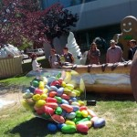 Android Jelly Bean Statue Becomes Official