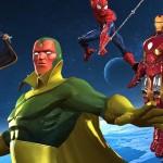 Kabam Readies Marvel Comics Mobile RPG for Fall 2015