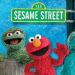 Sesame Street eBooks arrive on the Barnes and Noble Nook
