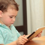Kids Found to Read Less via Tablets or eReaders in the US