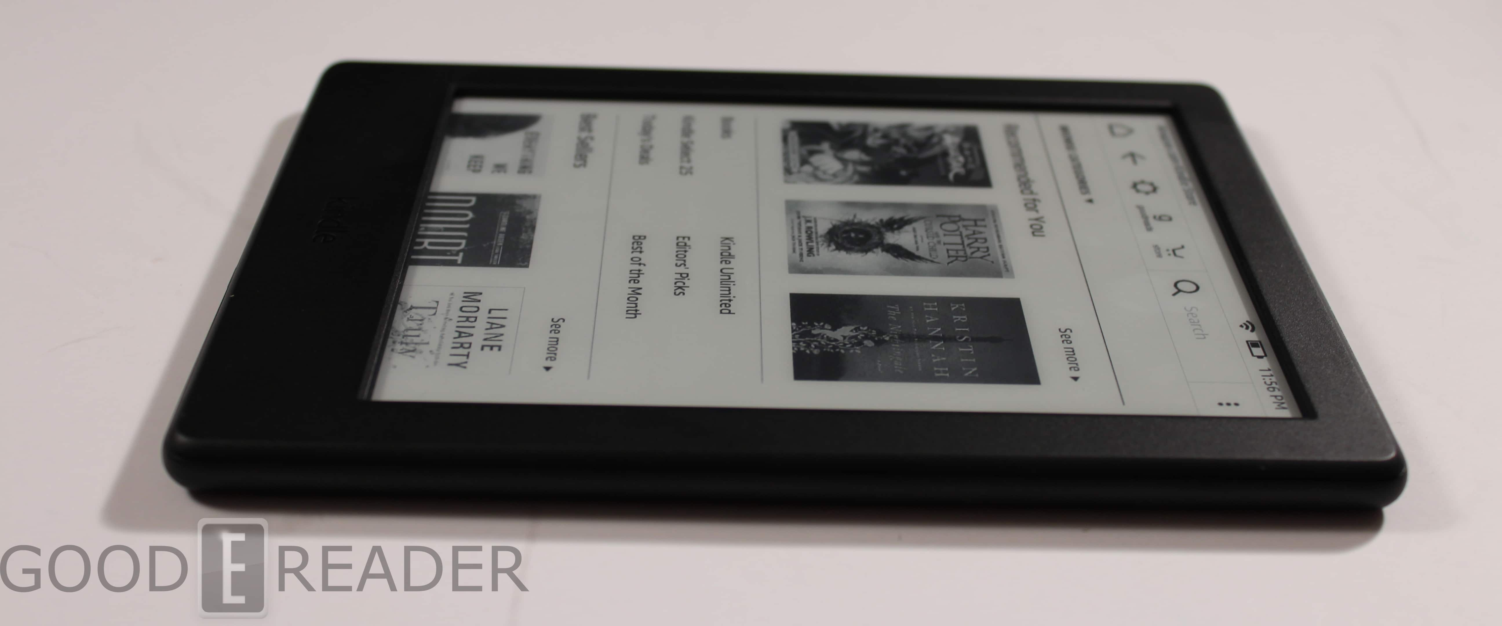 Amazon Kindle 8th Generation 2016 Review - photo#26
