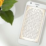 Kindle for iOS unveils infinite scrolling