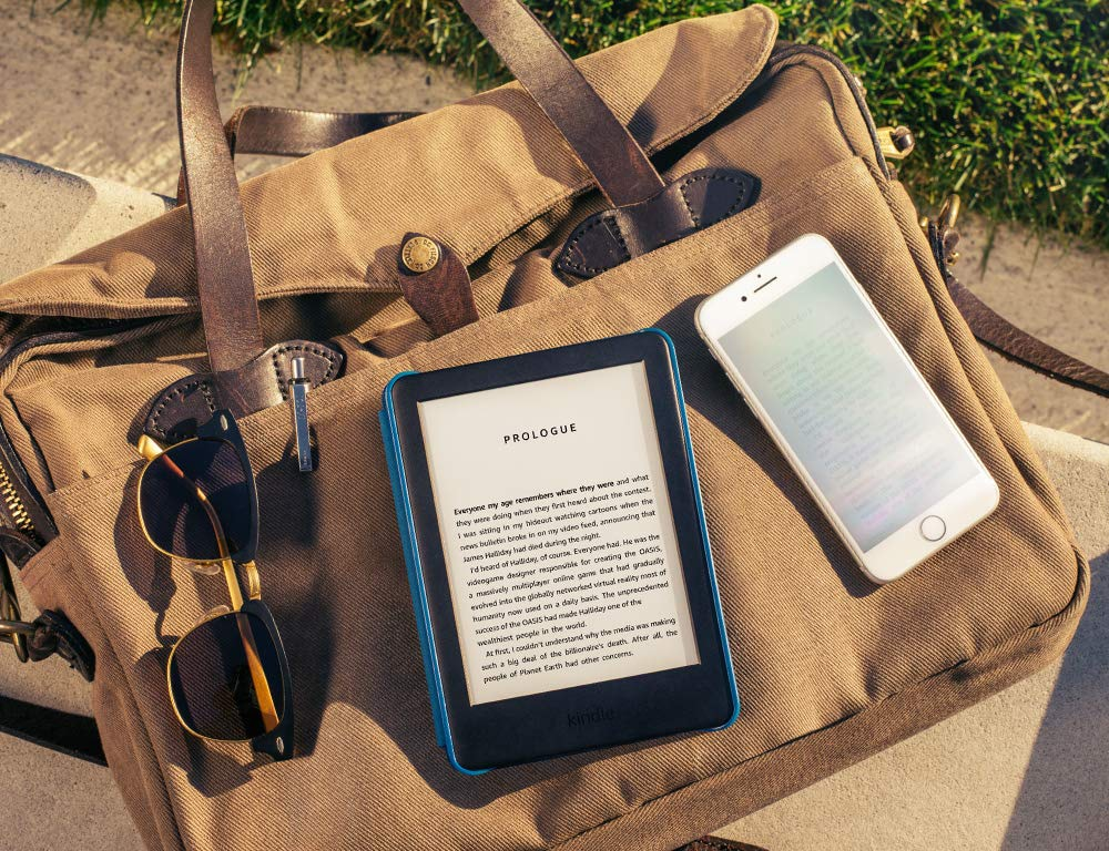 Amazon releases 5 11 1 1 update for the Kindle