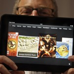 Everything You Need to Know about the Kindle Fire HD