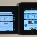 Amazon Kindle Fire HD 7 VS. Kindle Fire 2012 Model