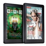 Conde Nast, Amazon Partner on Magazine Subscriptions