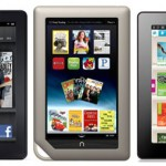 What Kobo and Amazon Need to Do with Their Second Generation Tablets