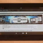Amazon Provides Staples with 6 SKU's for New Kindle Fire