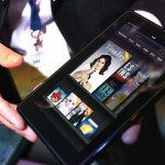 More Kindle Fire Rumors