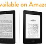 Amazon Kindle Paperwhite Now Available in Canada