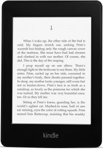 Amazon Kindle Paperwhite 1 Receives Massive Firmware Update