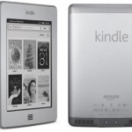 Kindle Touch Now Available Internationally