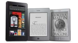 What is an e-reader?