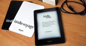 Amazon Kindle Voyage Facing Stock Shortages Worldwide