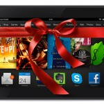 Amazon Discounts Kindle Fire For Valentines Day