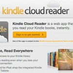 Kindle Cloud Reader Goes Global