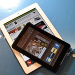 E-Readers, PCs Facing the Heat from Tablet PCs
