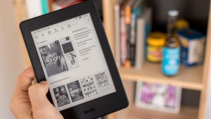 Are ebooks too expensive in 2018?