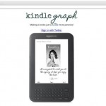 Amazon Introduces Kindlegraph to Let Authors Sign Their e-Books