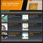 Kno debuts new iPad app with the worlds largest eTextbook store